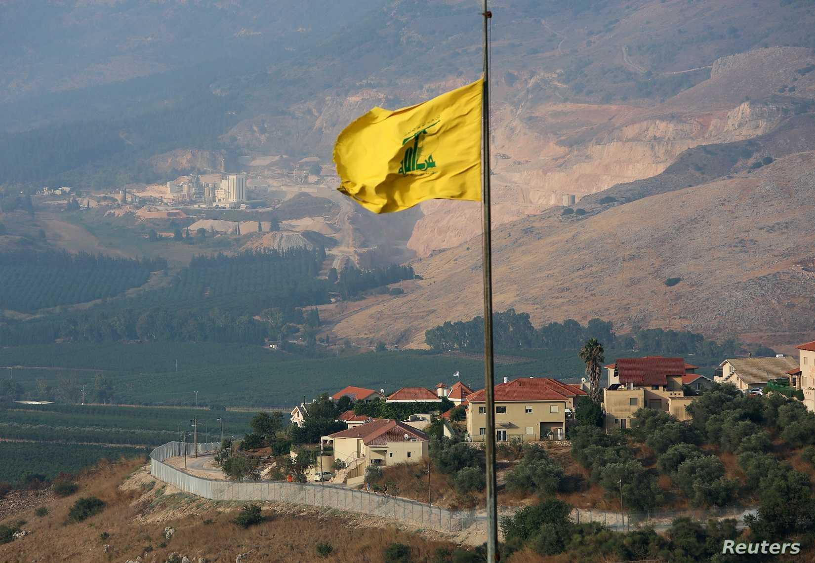 أستونيا تفرض عقوبات على «حزب الله» وتمنع دخول أعضائه لأراضيها