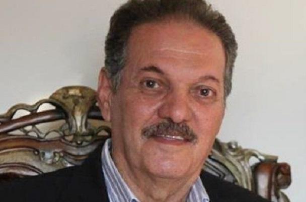 """المَوت يُغَيّب الفنان العراقي """"نزار السامرائي"""""""