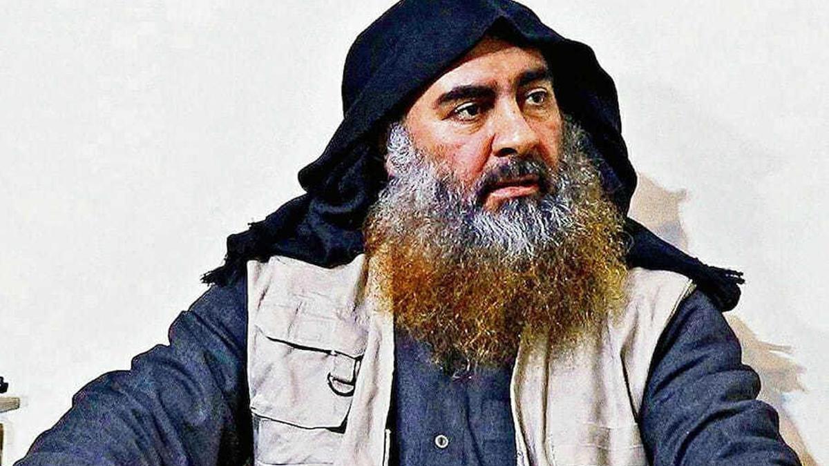 """هَلْ وَشى شقيقُ زعيم «داعش» بشقيقه؟ القصّةُ الكاملة لرسولِ """"البَغدادي"""" إلى تركيا"""