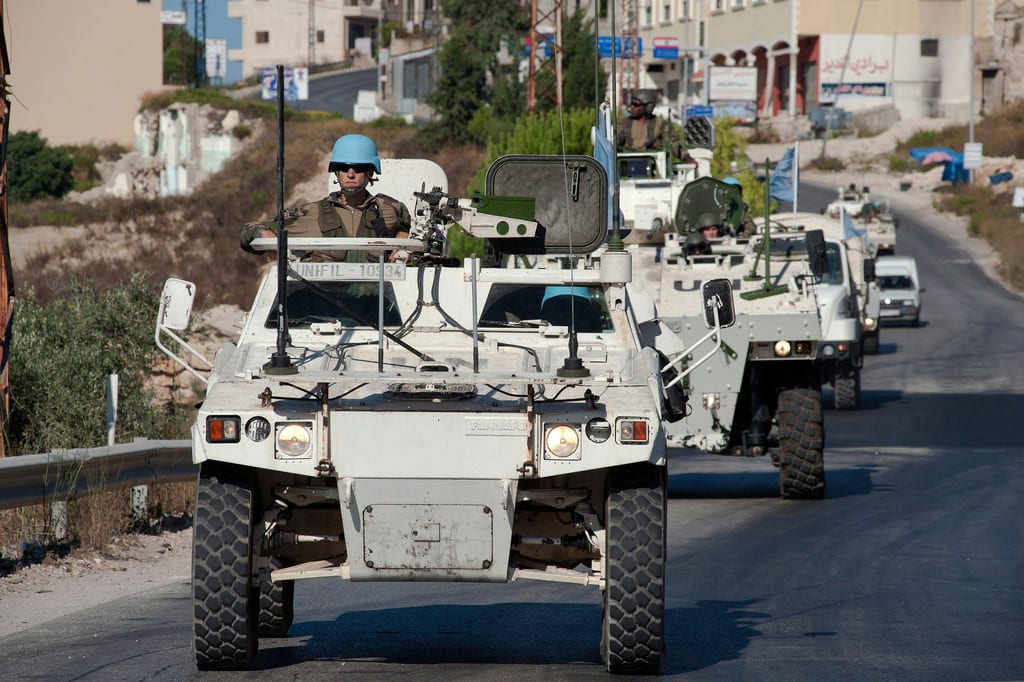 بدء الجولة الثانية من مفاوضات ترسيم الحدود بين لبنان وإسرائيل