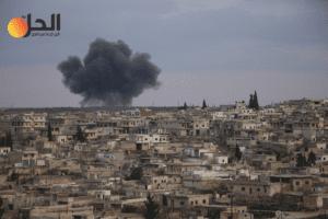"""قتلى وجرحى بينهم أطفال بقصفٍ لقوات «الحكومة السوريّة» على """"إدلب"""" وريفها"""