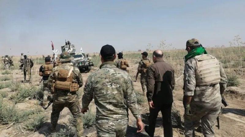 """الحكومة العراقية تُسمي الجهة المتورطة بجريمة """"الفرحاتية"""""""