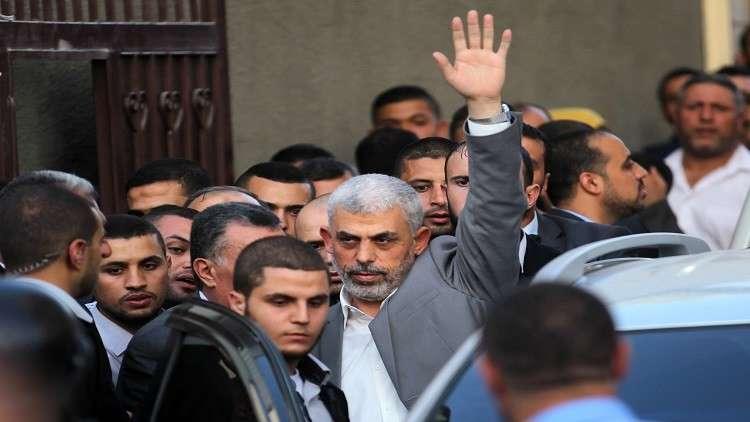 """تجسّسٌ وحربٌ إلكترونية.. """"حماس"""" تُنشئ مقرّاً سريّاً في تركيا"""