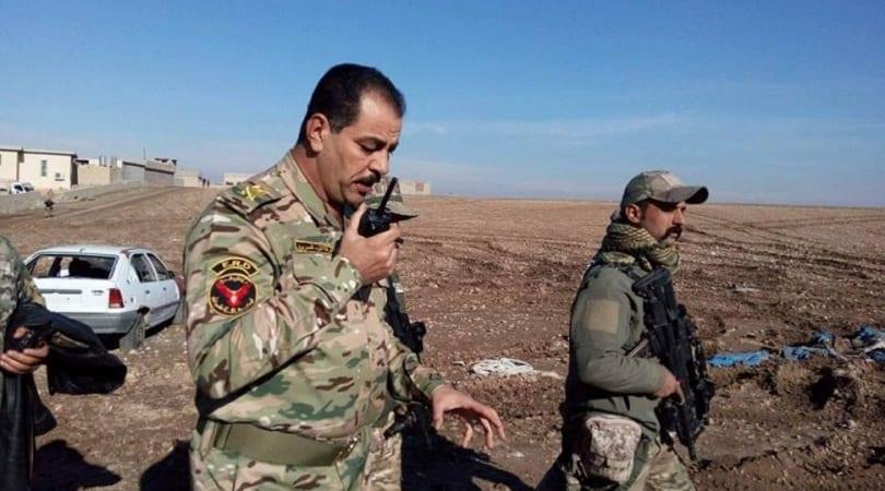 """""""الرد السريع"""" على القائمة السوداء.. أكثر من اتهام عراقي لقوةٍ حليفة للميليشيات"""