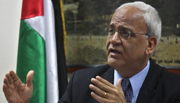 """وفاة كبير المفاوضين الفلسطينيين """"صائب عريقات"""" بفيروس """"كورونا"""""""