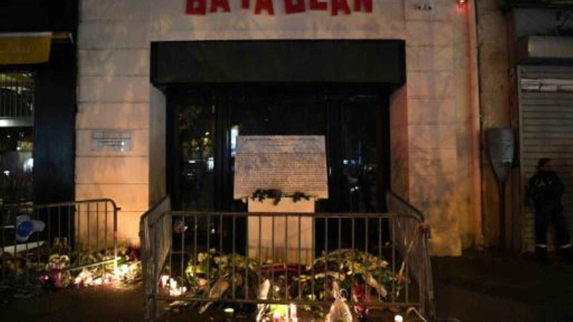 فرنسا تحيي الذكرى الخامسة لضحايا هجمات 13 تشرين الثاني/ نوفمبر