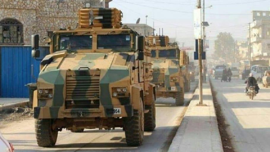 """بعد انسحاباتها في إدلب """"تركيا"""" تتحضر لإخلاء قاعدة """"الراشدين"""" غربي حلب"""