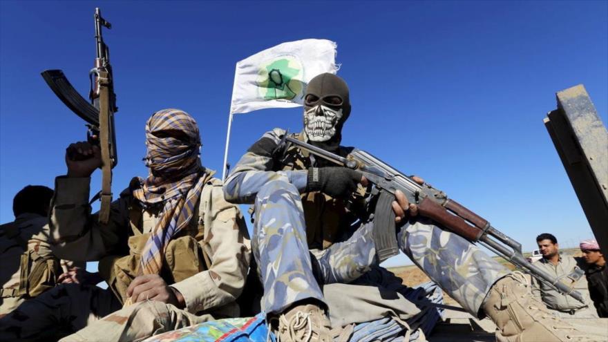 """""""أصحاب الكهف"""": حركة """"مقاومة"""" متهمة باغتيال الناشطين المدنيين ومنتقدي النفوذ الإيراني في العراق"""