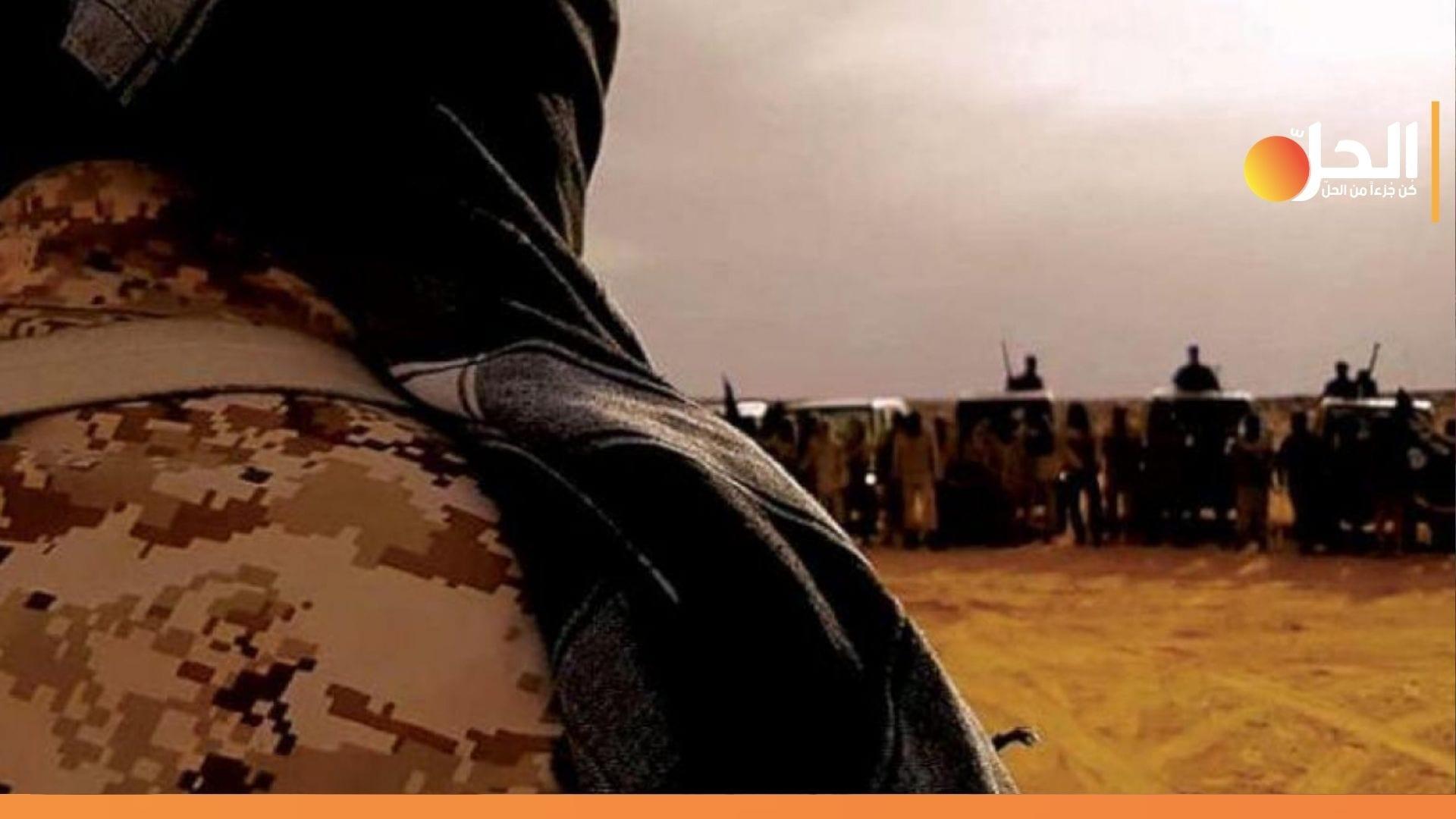 """مُرَوّج فيديوهات القتل لـ """"داعش"""" في قبضة الشرطة العراقية بكركوك"""