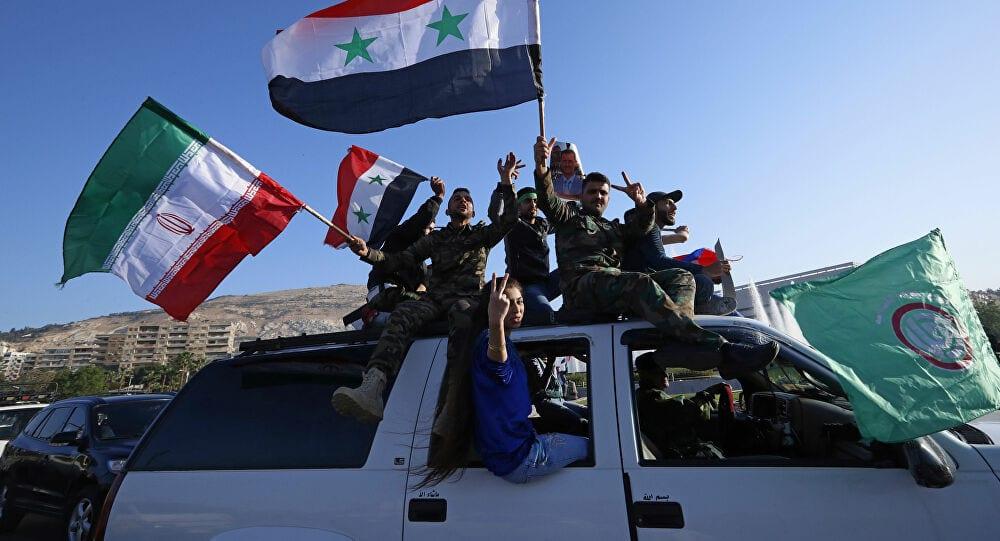 مثلث النّفوذ الإيراني في سوريا.. هل يتحوّل لساحةِ حرب تُنهي وجود طهران في المنطقة؟