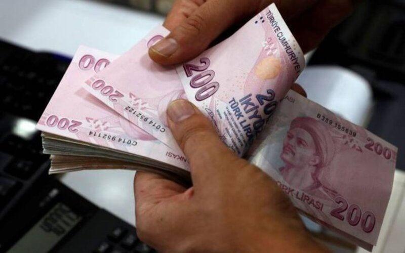 تراجع حاد لليرة التركية بخسارة تجاوزت 39% من قيمتها خلال 2020