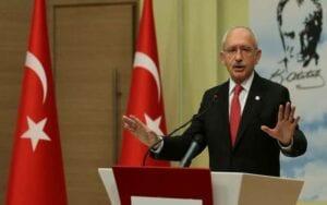 المُعارضة التركيّة تستخدم ملف اللاجئين السورييّن لخدمة مصالحها