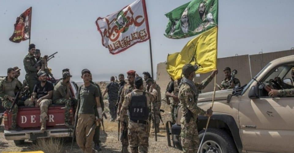 قصف جوّي يودي بحياة قيادي بارز في «الحرس الثوري» برفقة تسعة عناصر في دير الزور