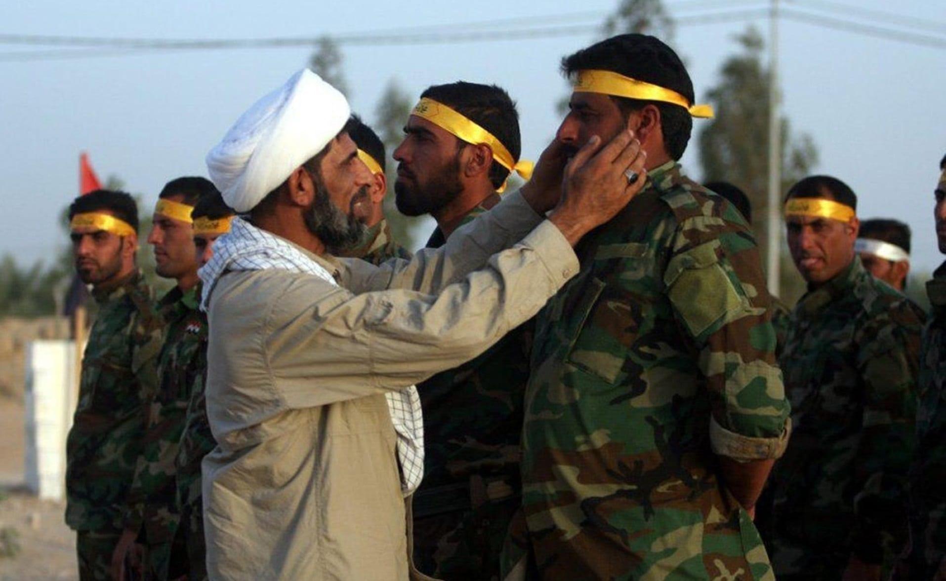 """«الحرس الثوري» يتمدّد بريف """"دير الزور"""" ويستغلّ شبان المنطقة بتطويعهم في مهامٍ خطيرة"""