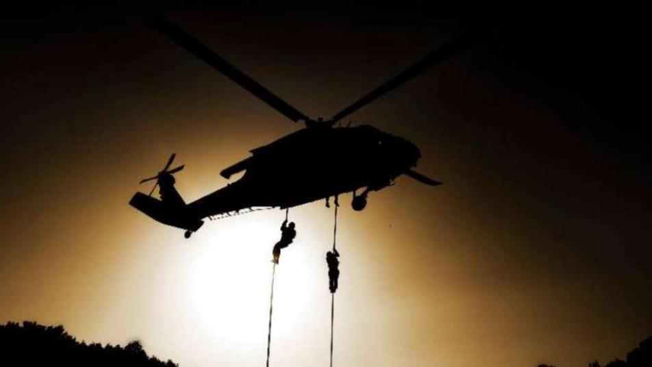 اعتقال خلايا لـ«داعش وهيئة تحرير الشام» بإنزالين جويين في دير الزور