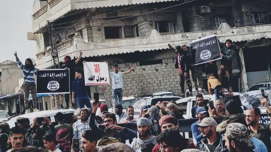التَّحريضُ التركي ضدَّ فرنسا: دفاعٌ عن الإسلام أم تعزيزٌ للتّطرّف في سوريا؟