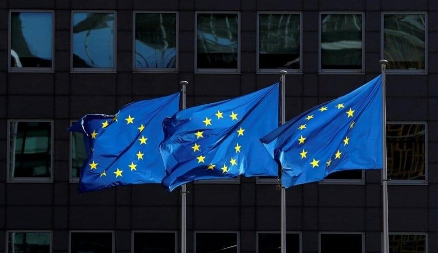 ثمانية وزراء سوريين جدد على قائمة العقوبات الأوروبية