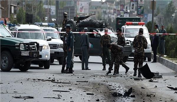 """22 قتيلاً بهجومٍ مُسلح لـ «داعش» على جامعة """"كابول"""" في أفغانستان"""