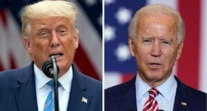 """أيهما أفضل للعراقيين """"ترامب أم بايدن""""؟ باحث أميركي يُجيب"""