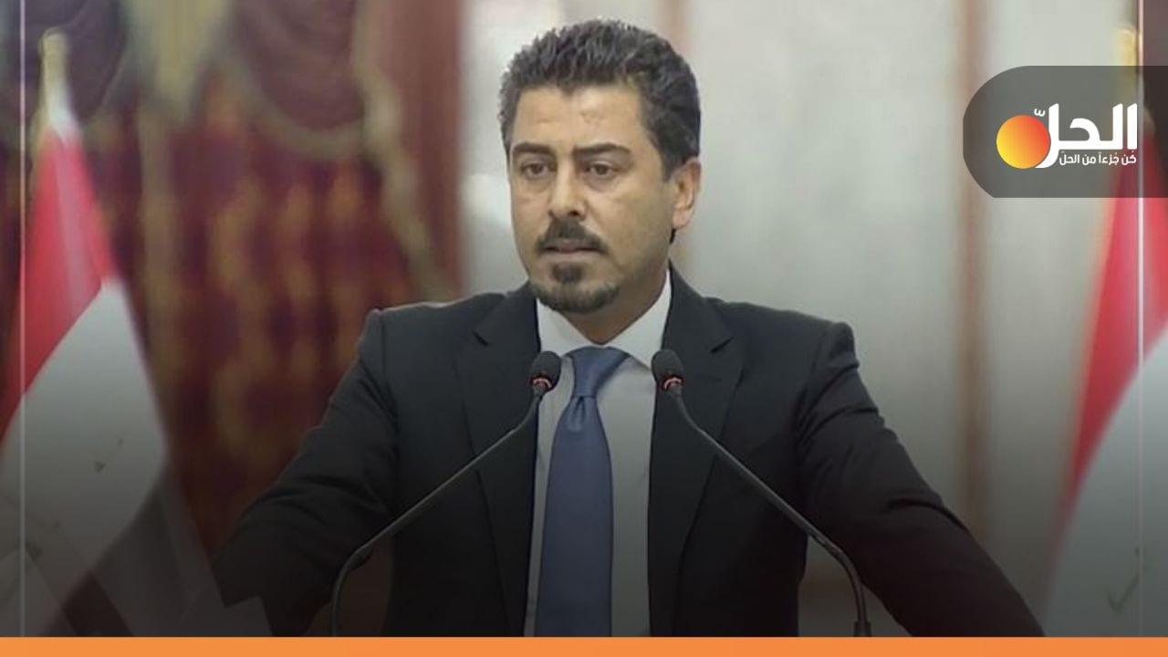 """استقالَة """"مُلاّ طَلال"""" من منصب المتحدّث باسم رئيس الوزراء العراقي"""