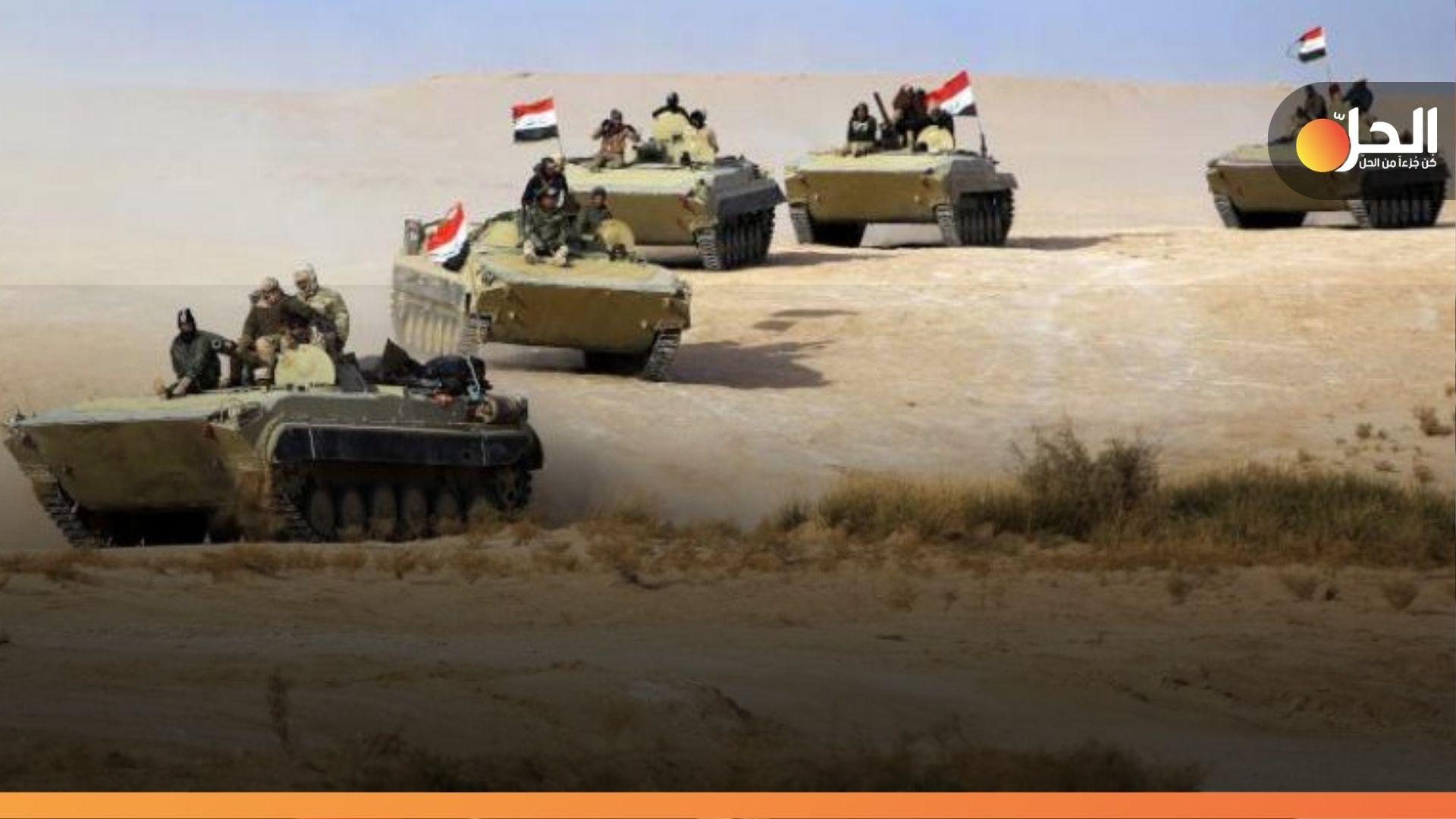 """وكالة الاستخبارات تعتقل /6/ من عناصر """"داعش"""" في نينوى"""