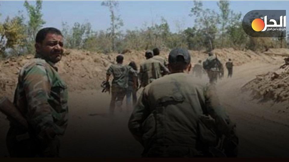 """حزمة أدلة جديدة تقدّم في أوروبا  ضد """"جيش الإسلام"""" لارتكابه جرائم حرب في سوريا"""