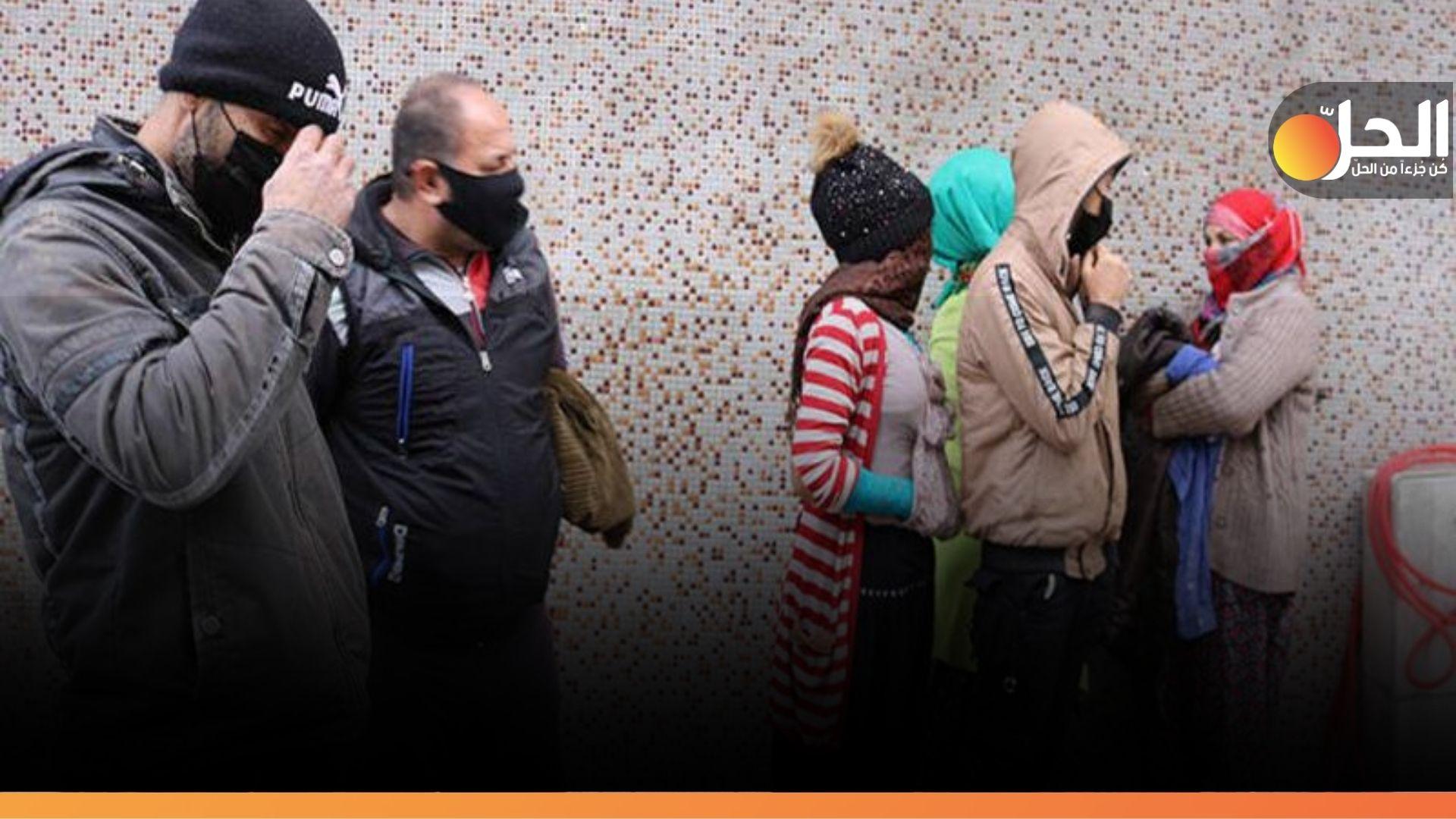 بينهم سوريون.. الشرطة التركية تعتقل مهاجرين وتغرم بعضهم