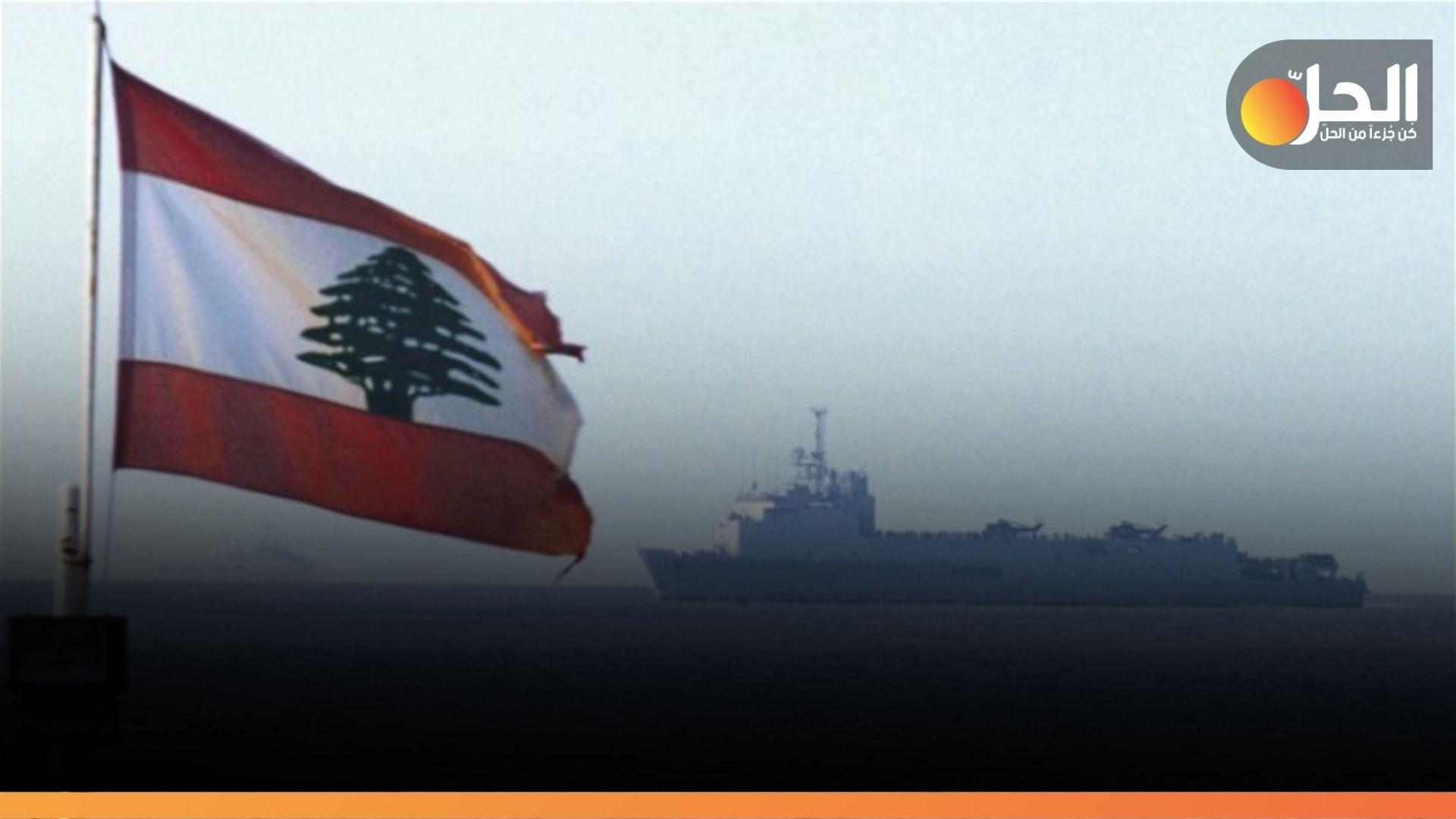 """هل تُصدر الولايات المتحدة """"ورقة نعوة"""" مفاوضات ترسيم الحدود بين لبنان وإسرائيل؟"""