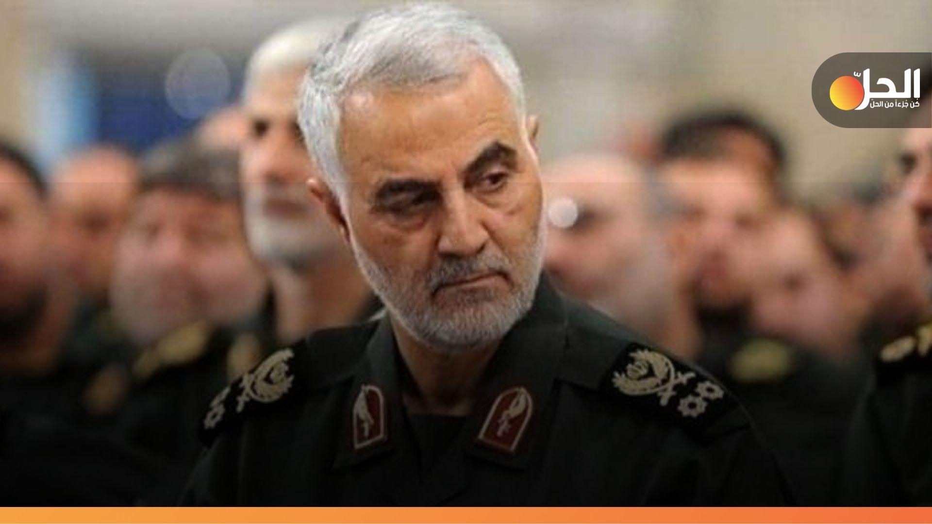 """السفير الإيراني في العراق: نحتَفظ بحَق الانتقام لمَقتَل """"سُلَيماني"""""""