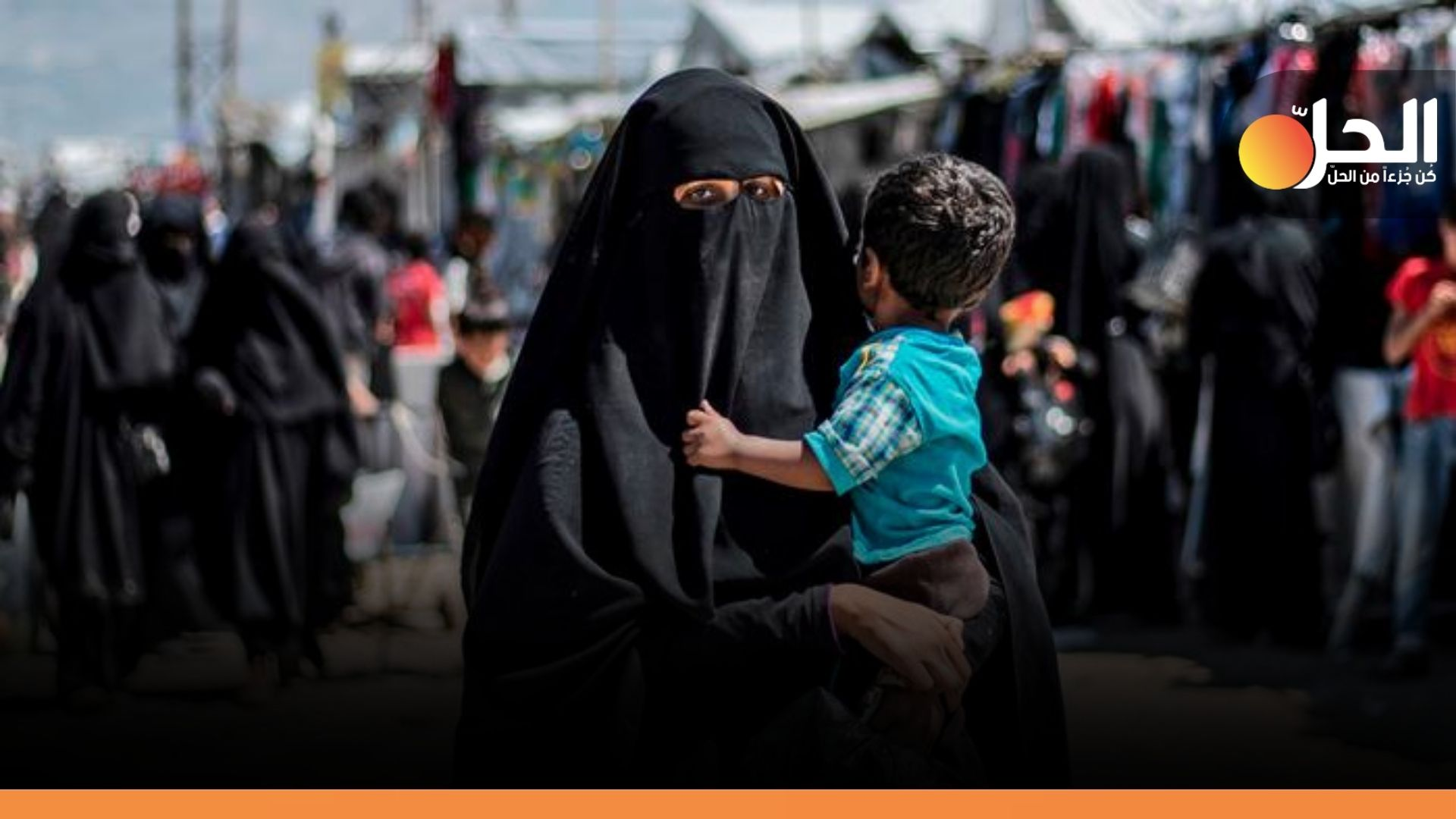 بلجيكا تنوي إعادة رعاياها من مخيمات اللجوء في شمال شرقي سوريا