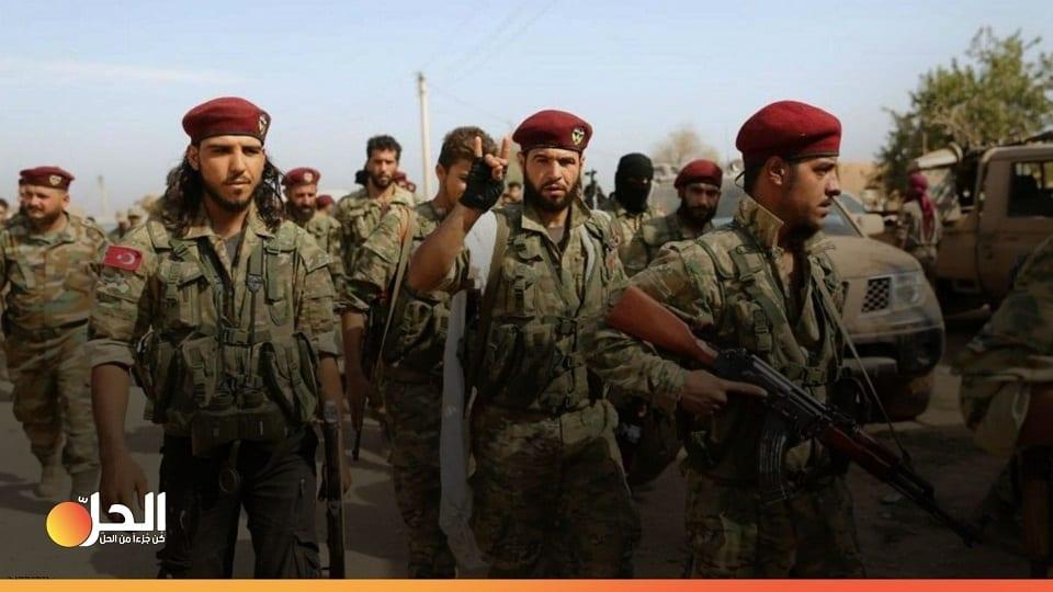 بعد انتهاء مهمتهم عودة أكثر من 900 مقاتل سوري من أذربيجان