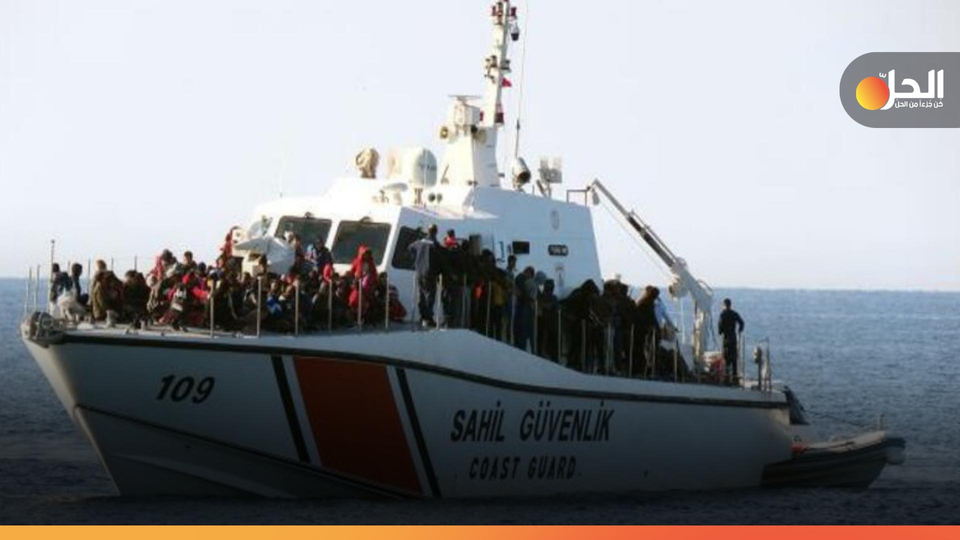 رغم ظروف الشتاء القاسيّة.. سوريون في تركيا يحاولون الهجرة إلى أوروبا