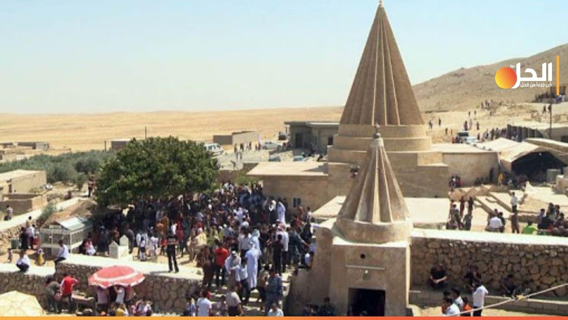 """""""سنجار"""" خالية من الحشد الشعبي..اتفاقية أمنية جديدة بين بغداد وأربيل"""