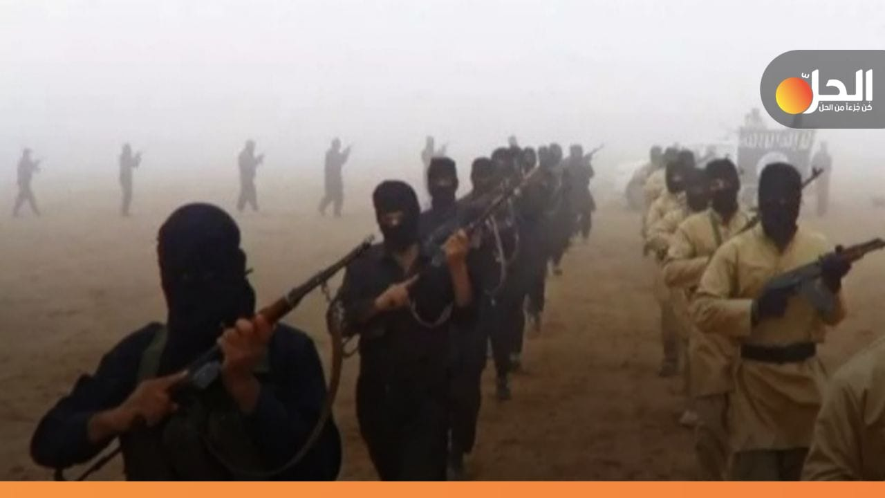 """العراق: مقتل /2/ من """"داعش"""" بضربة للتحالف الدولي.. واستهداف رتل للتحالف بِبابل"""