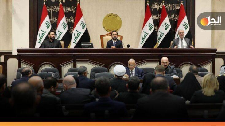 العراق: مُطالباتٌ برلمانية بتخفيض سعر صرف الدولار.. هل سينخفض؟