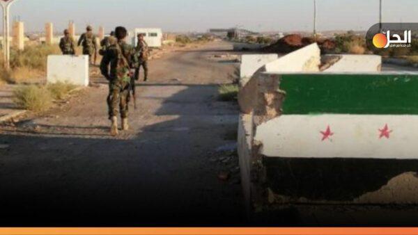 مفاوضات وتعزيزات عسكرية.. مصير مجهول ينتظر الريف الغربي في درعا