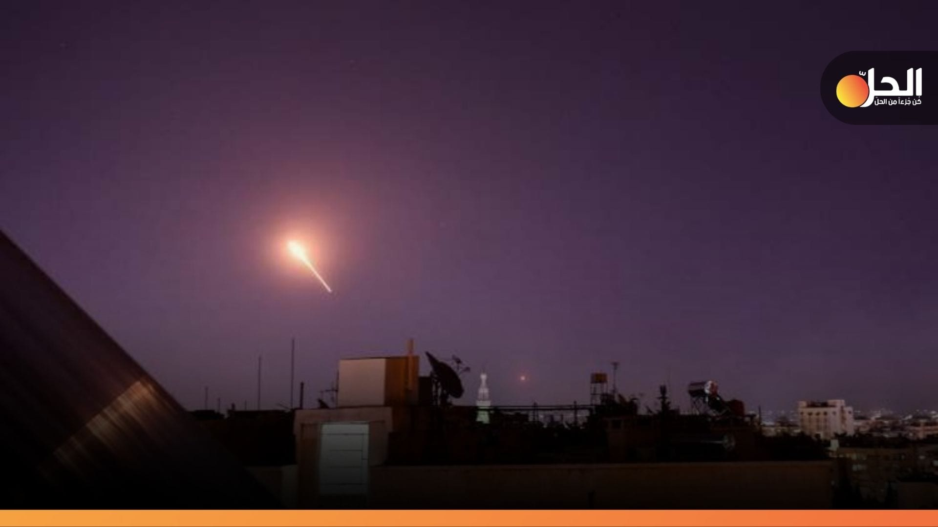 جنرال إسرائيلي ضرباتنا فعالة وتحمل رسالة إلى الأسد