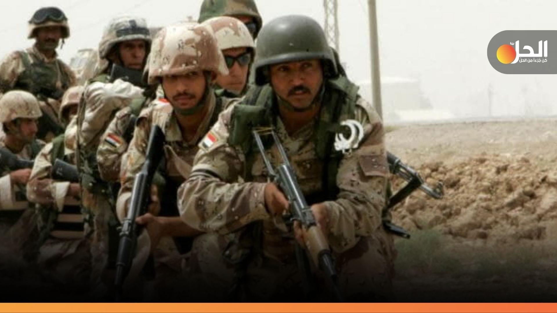 التفاصيل الكاملة لاعتقال انتحاري كان ينوي تفجير نفسه في بغداد