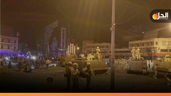 وفاة شاب متظاهر خلال مواجهات في طرابلس… هل تنزلق الثورة اللبنانية إلى العنف؟