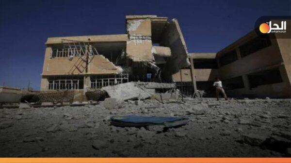اليونيسيف تحذّر : أطفال سوريا محرومون من التعليم في مدارس دون كهرباء أو تدفئة