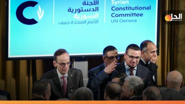 بعد تلويحها بالانسحاب المعارضة السورية تستأنف جولة التفاوض في جنيف