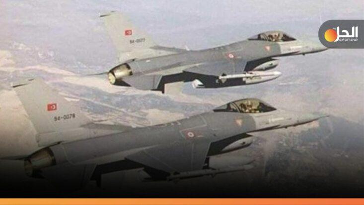 قصفٌ تركي في العمادية وحاج عُمران.. خرقٌ جديد لسيادة العراق