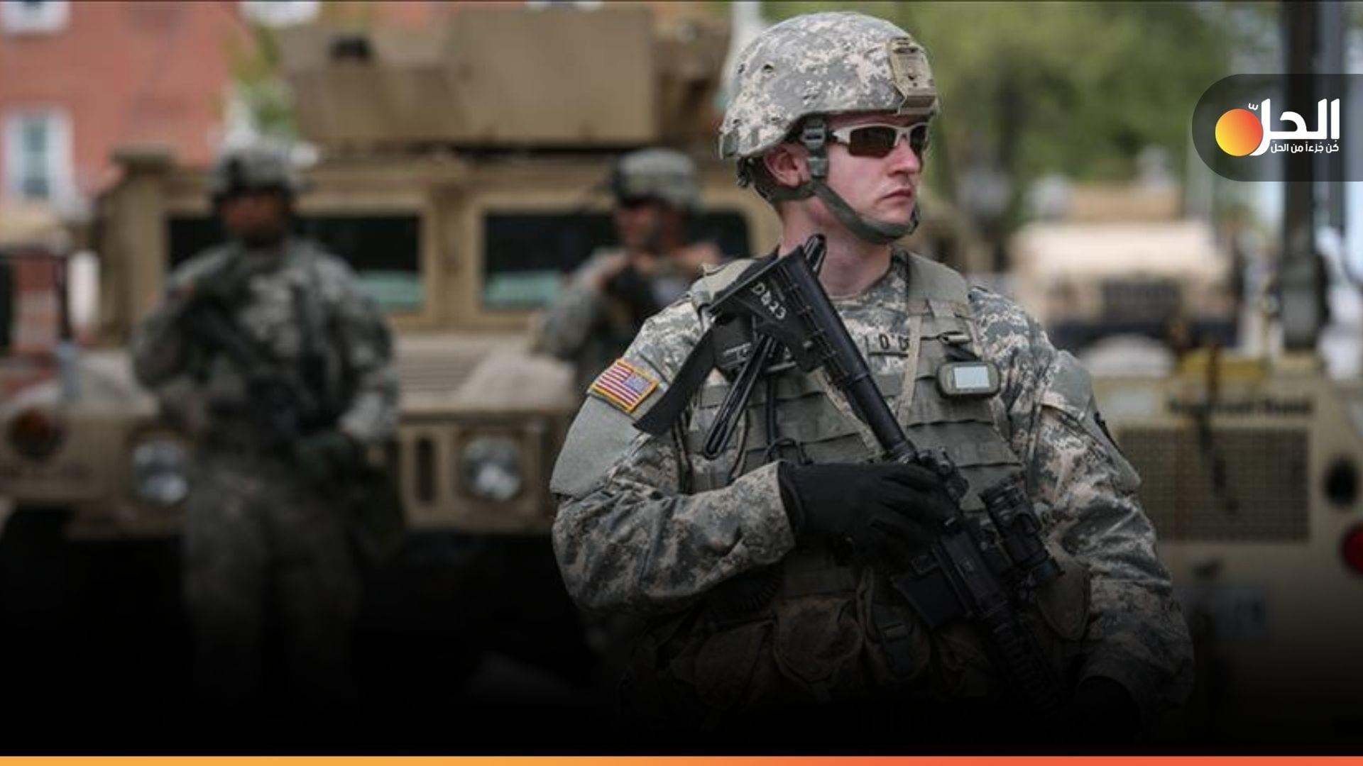 معهد واشنطن: تصويت البرلمان العراقي على إخراج الأميركيين لم يكن شرعياً