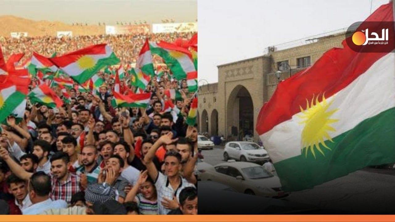 العراق.. انبثاق حزب كُردي جديد: ليسَ بمصلحَة الشعب!