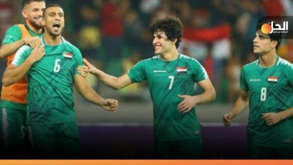 """العراق يُلاعب الكويت بالبصرَة.. هل ستكون البَوّابَة لاستضافة """"خليجي 25″؟"""