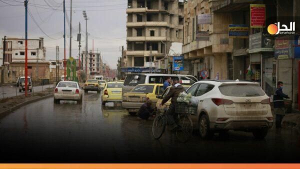 الإدارة الذاتيّة: «إطلاق الرصاص على سيارات مجلس دير الزور المدني تم بالخطأ»