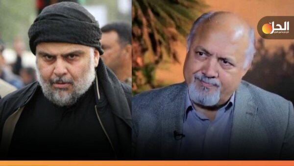 """""""الجبوري"""": نخشى أن يكون رئيس الوزراء المُقبل """"سائق البطّة"""".. وكُتلَة """"الصدر"""" تَرُد"""