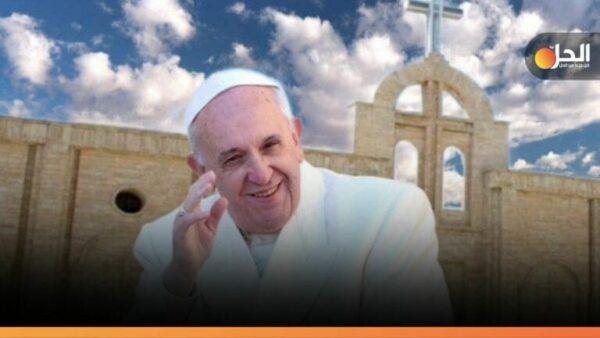 """عشيّة زيارته التاريخيّة للعراق: لمحَة عن """"البابا فرنسيس"""""""