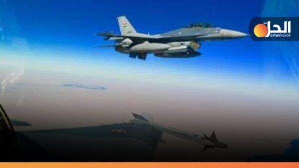 """بمشاركة طائرات """"F 16"""": مقتل المسؤول العسكري لشمال بغداد بتنظيم """"داعش"""""""