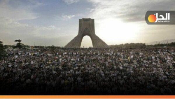 إيران بطريقها للشَيخوخَة: زواج واحد صامد بين كل 5 زيجات